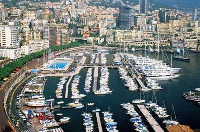 Betraktelser från Monte Carlo 0001