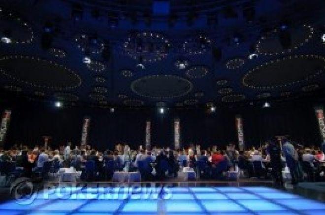 European Poker Tour Grand Final Den 2: Schulman přebírá vedení 0001