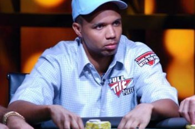 "The Online Railbird Report: Dwan and Ivey Score, ""Odonkor1"" and Sahamies Slip 0001"