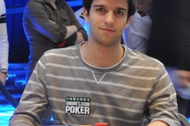 andré santos unibet poker