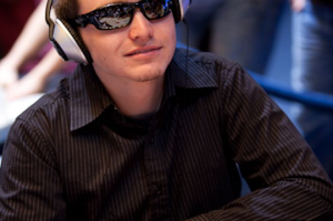 EPT Monte Carlo 3. nap: Kevin Eyster a chip leader 0001