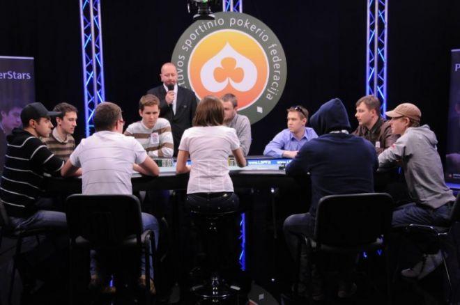 Breaking News - Pokeris oficialiai pripažintas proto žaidimu! 0001