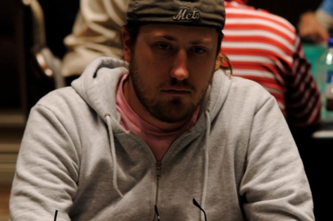 WSOP Circuit Las Vegas Day 2: O'Dwyer Leads Final Table 0001