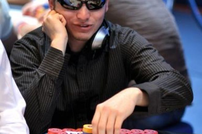 European Poker Tour Grand Final Day 3: Final 24 Set; Eyster Leads 0001