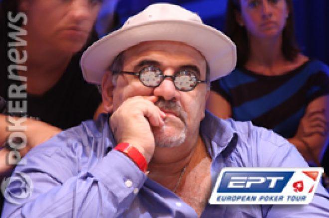 PokerStars : Freeroll EPT Live à 19H15 (mot de passe)