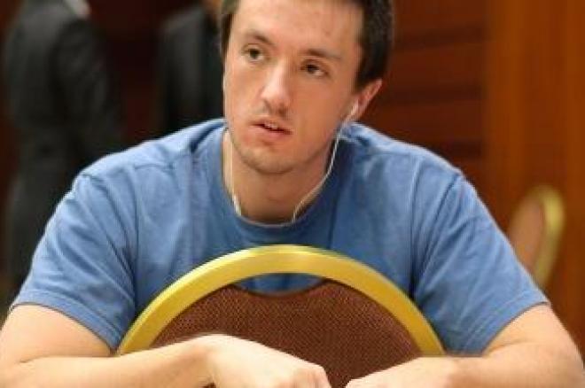 WSOP Rookie Roundup: Carter Phillips 0001