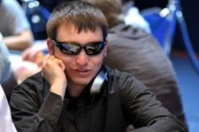 European Poker Tour Grand Final Den 3: zbývá posledních 24 hráčů 0001