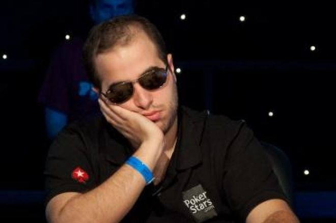 European Poker Tour Grand Final: Nicolas Chouity Holds Monster Chip Lead Going into Final... 0001