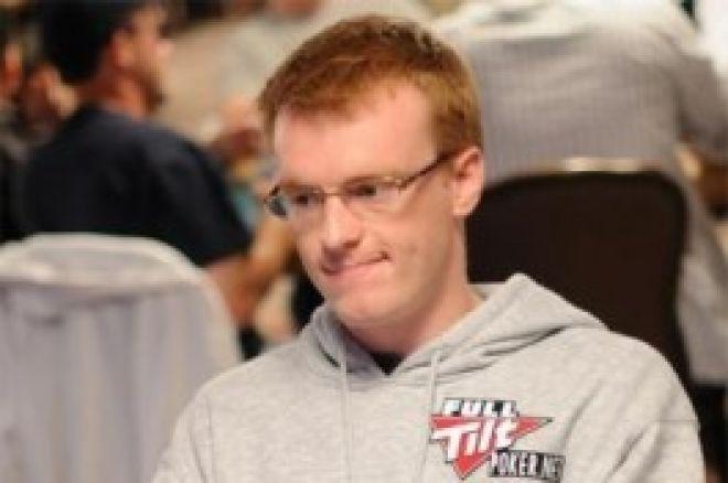 Pokernews Teleexpress - Cole South odchodzi z CR, pojedz na WSOP z 888, Gloria Balding znowu... 0001