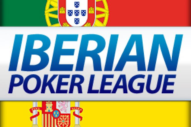 Iberian PokerNews League pokerstars