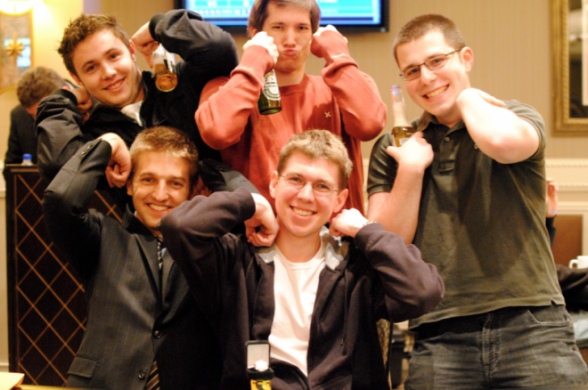 WSOP Circuit Las Vegas Day 3: Lichtenberger Snatches the Gold Ring 0001