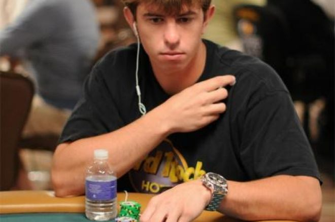 The Nightly Turbo: Shannon Shorr Conquers an FTOPS event, Tony G's Take on Viktor Blom and... 0001