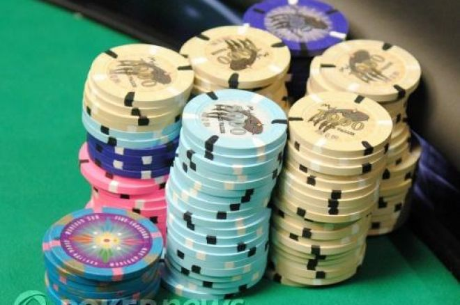 Inside Gaming: Sands Opens Singapore Project, Wynn Reports Profits, Harrah's Left Out of... 0001