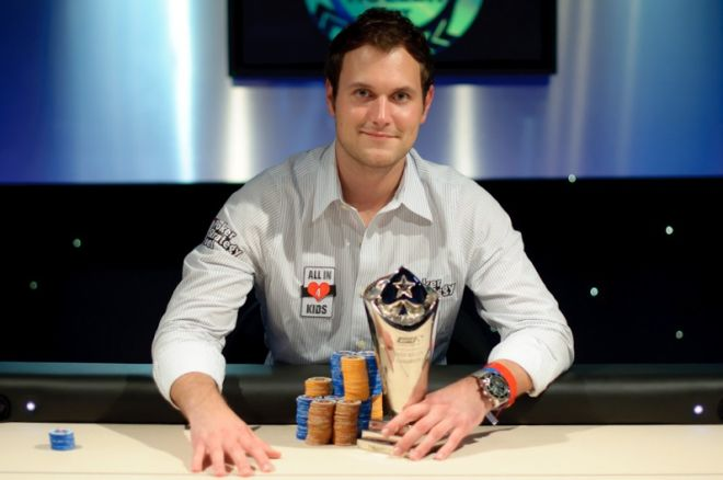 European Poker Tour Grand Final High Roller: Reinkemeier Reigns Supreme 0001