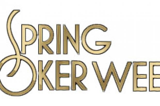 Robert Lysell vann Spring Poker Week i Göteborg 0001