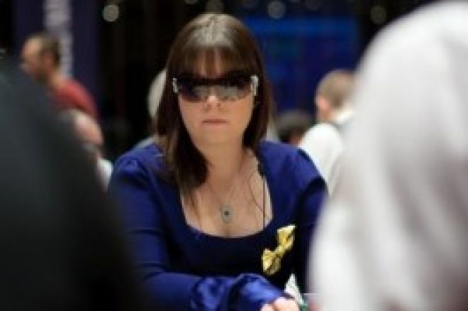 Annette Obrestad full tilt poker