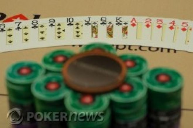 Spring Championship of Online Poker PokerStars