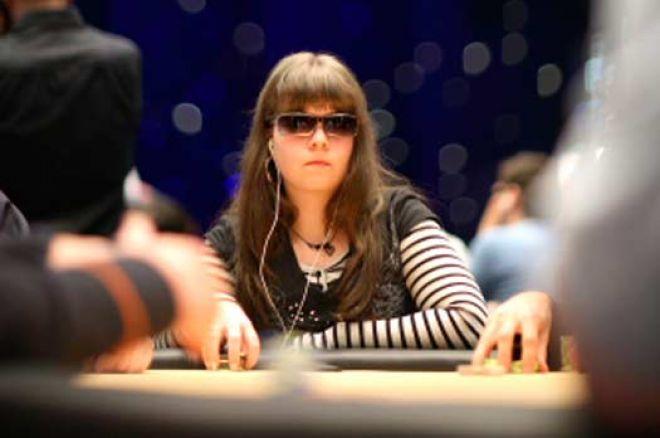 Pokernews Teleexpress - Obrestad razem z Full Tilt, Wyniki XVI FTOPS, Przyjaźń między... 0001