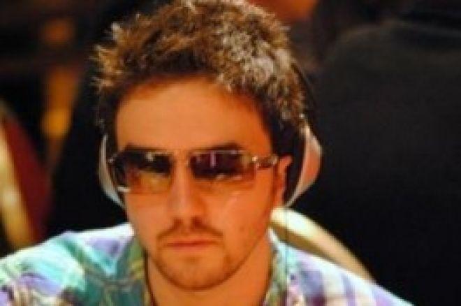 Strategia turniejowa Ryana D'Angelo - open range część II 0001