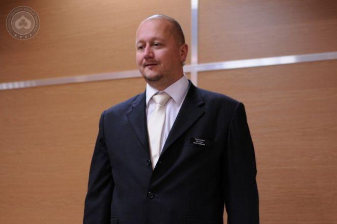 Inauguracinio turnyro direktorius Risto Valkama nori grįžti į Lietuvą 0001