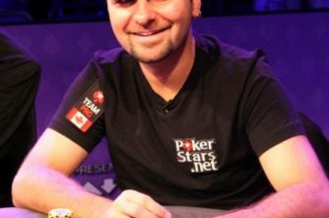 The Nightly Turbo: Prop Bets, Daniel Negreanu's Take on Sunglasses, and More 0001
