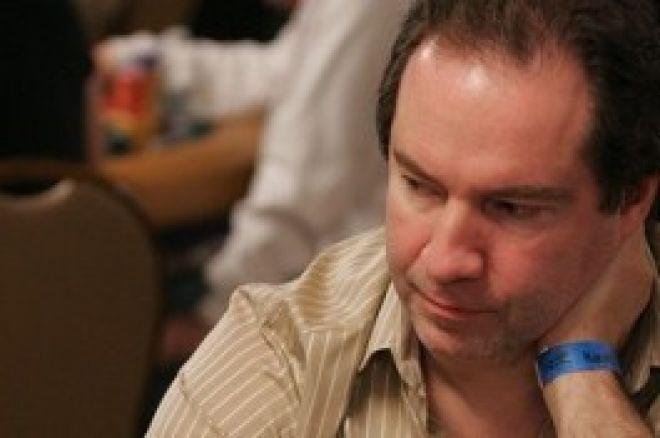 PokerNews Teleexpress - Dziwne zakłady, co z okularami? 0001