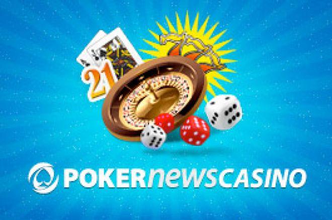 Prøv PokerNewsCasino og eksklusive bonusser 0001