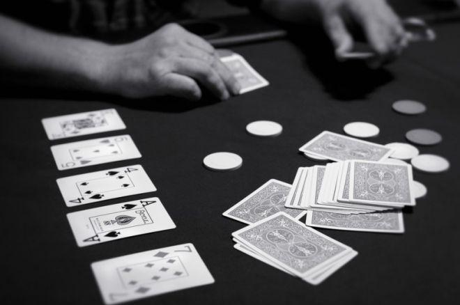 Przyszłość Texas Hold'em w Internecie 0001