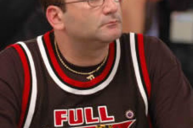 Mike 'The Mouth' Matusow
