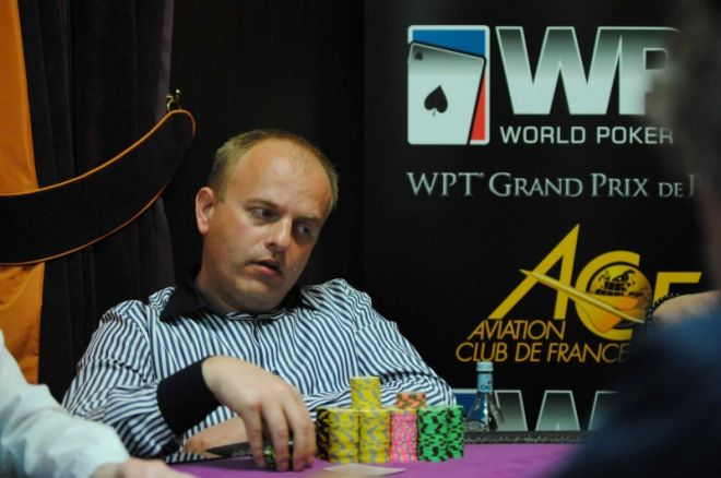 World Poker Tour Grand Prix de Paris Day 1B: Iacob and Boujenah Rule the Day 0001