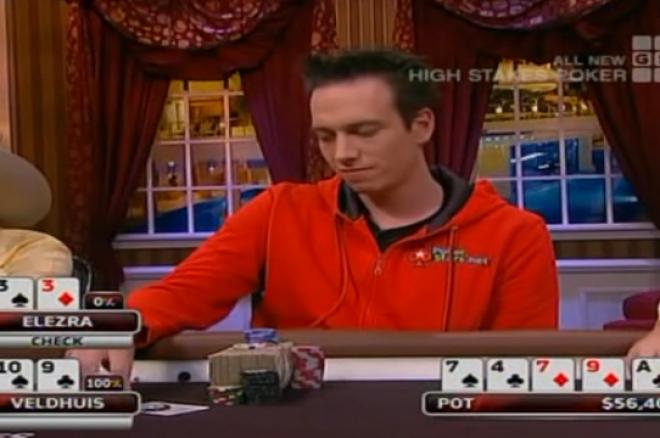 High Stakes Poker seizoen 6 aflevering 13 met Lex Veldhuis (video)