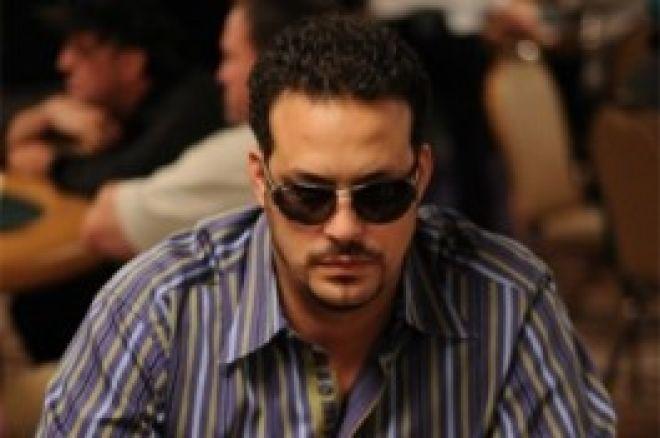 Polední turbo: Jean-Robert Bellande je na mizině, poker reality show a další 0001