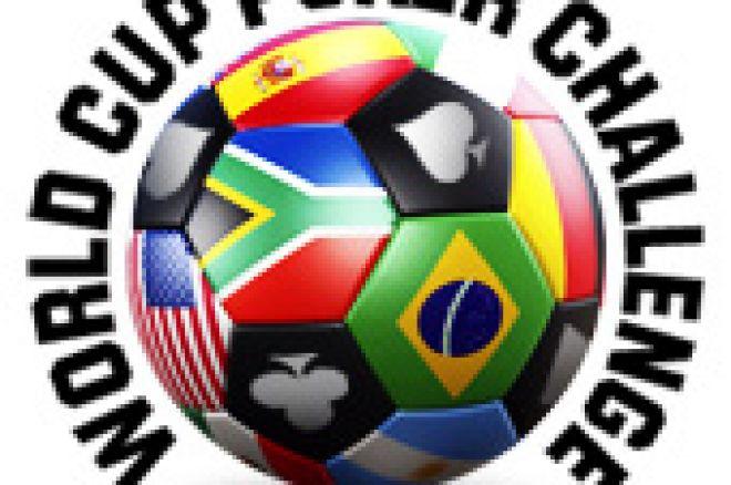World Cup freerollid