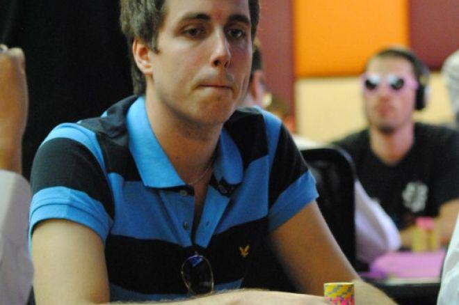 World Poker Tour Grand Prix de Paris Day 3: Ostennson Leads Field into the Money 0001