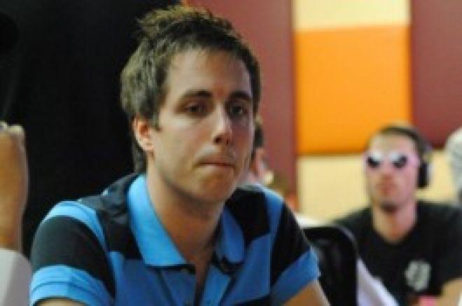 World Poker Tour Grand Prix de Paris 3. nap: Ostennson vezeti a mezőnyt 0001