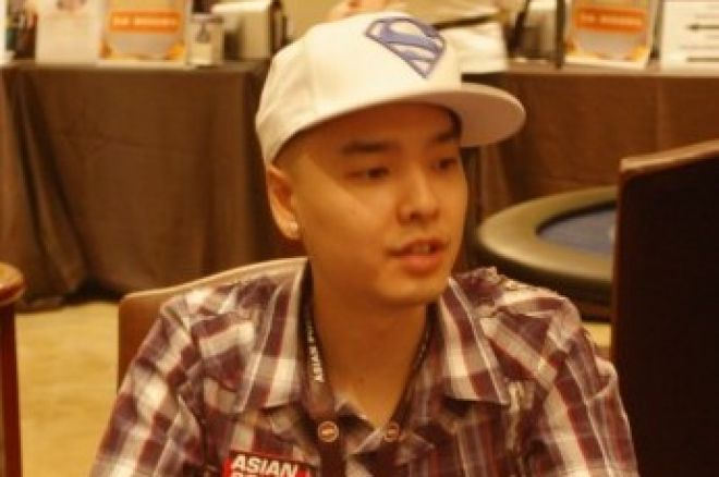 Asia PokerNews Sits Down with Chino Rheem: Part 1 0001