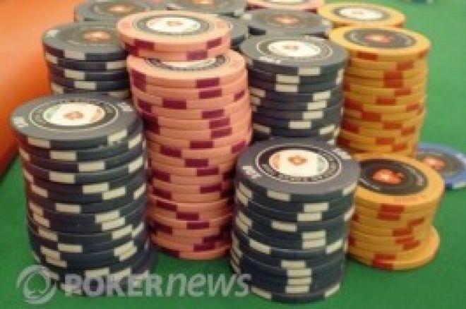 Spring Championship of Online Poker PokerStars shaun deeb