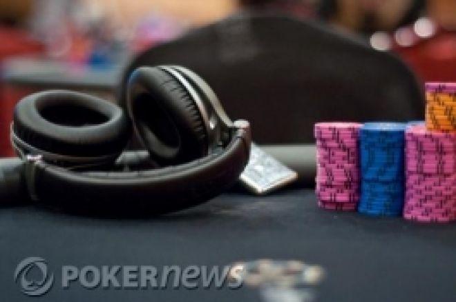 Kis hírek a nagy világból: Vasvenszki Gábor a PKR Live bajnoka, A Full Tilt Poker a... 0001