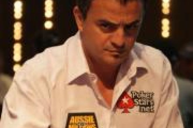 Joe Hachem på hjemmebane i The Melbourne Poker Championship 0001