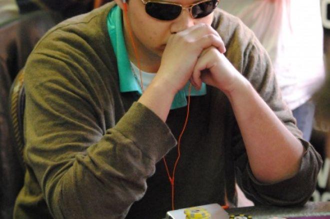 WSOP Rookie Roundup: Jim Collopy 0001