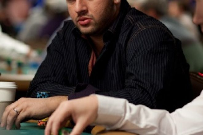 The Nightly Turbo: Mizrachi's Tax Troubles, Rennick Pleads Guilty, and More 0001