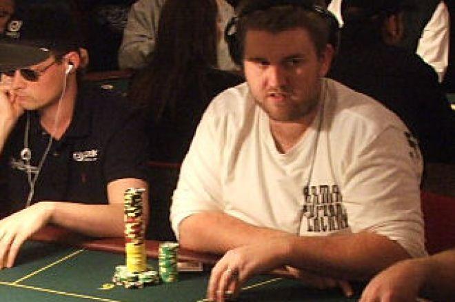 Lars Bønding på vej mod endnu et finalebord 0001
