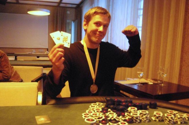 Vilniaus regioniniame turnyre triumfavo Jonas Bucevičius 0001