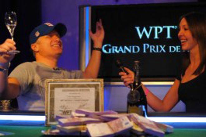 World Poker Tour Grand Prix de Paris: Theo Jorgenssen vitte el a trófeát 0001