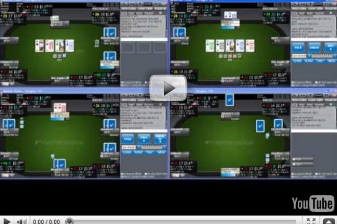 покер кеш сесия