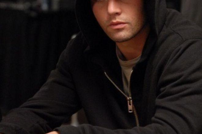 """Online Poker Spotlight: Dave """"Doc Sands"""" Sands 0001"""