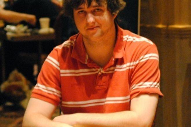 """Online Poker Spotlight: Carter """"ckingusc"""" King 0001"""