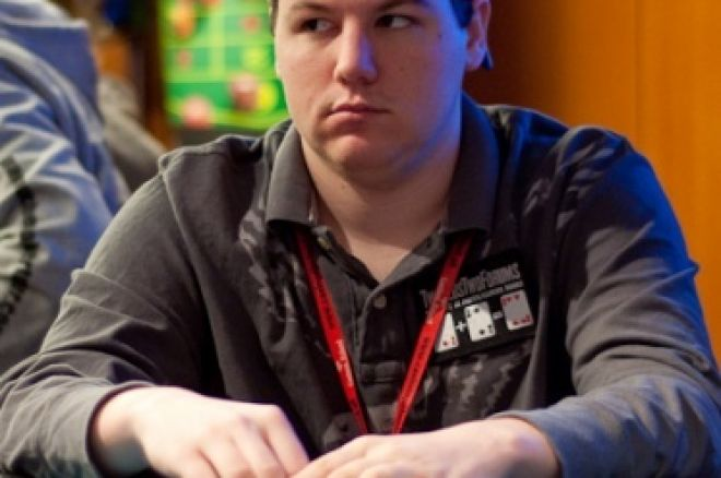 Shaun Deeb - Poker Punk'ed 0001