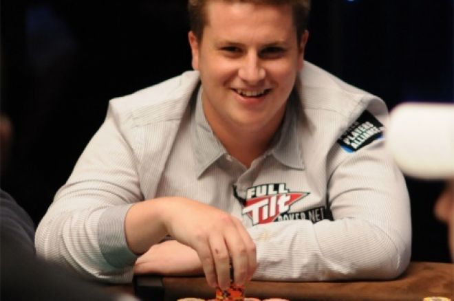 "Online Poker Spotlight: Tom ""titantom32"" Braband 0001"