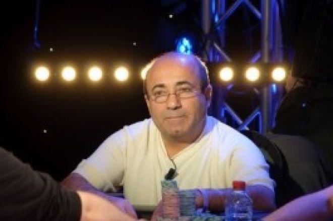 Polední turbo: Freddy Deeb vyhrál v Paříži, Poslední šance na kavlifikaci na WSOP 0001